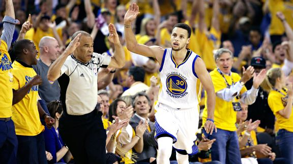 NBA: Golden State Warriors' savor the journey as much as the destination