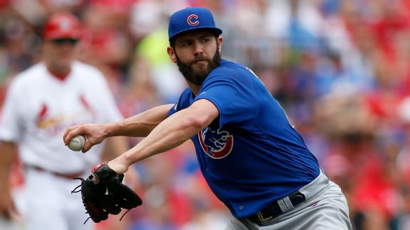 Staying 'home' was right for Kershaw; will it be right for Arrieta?