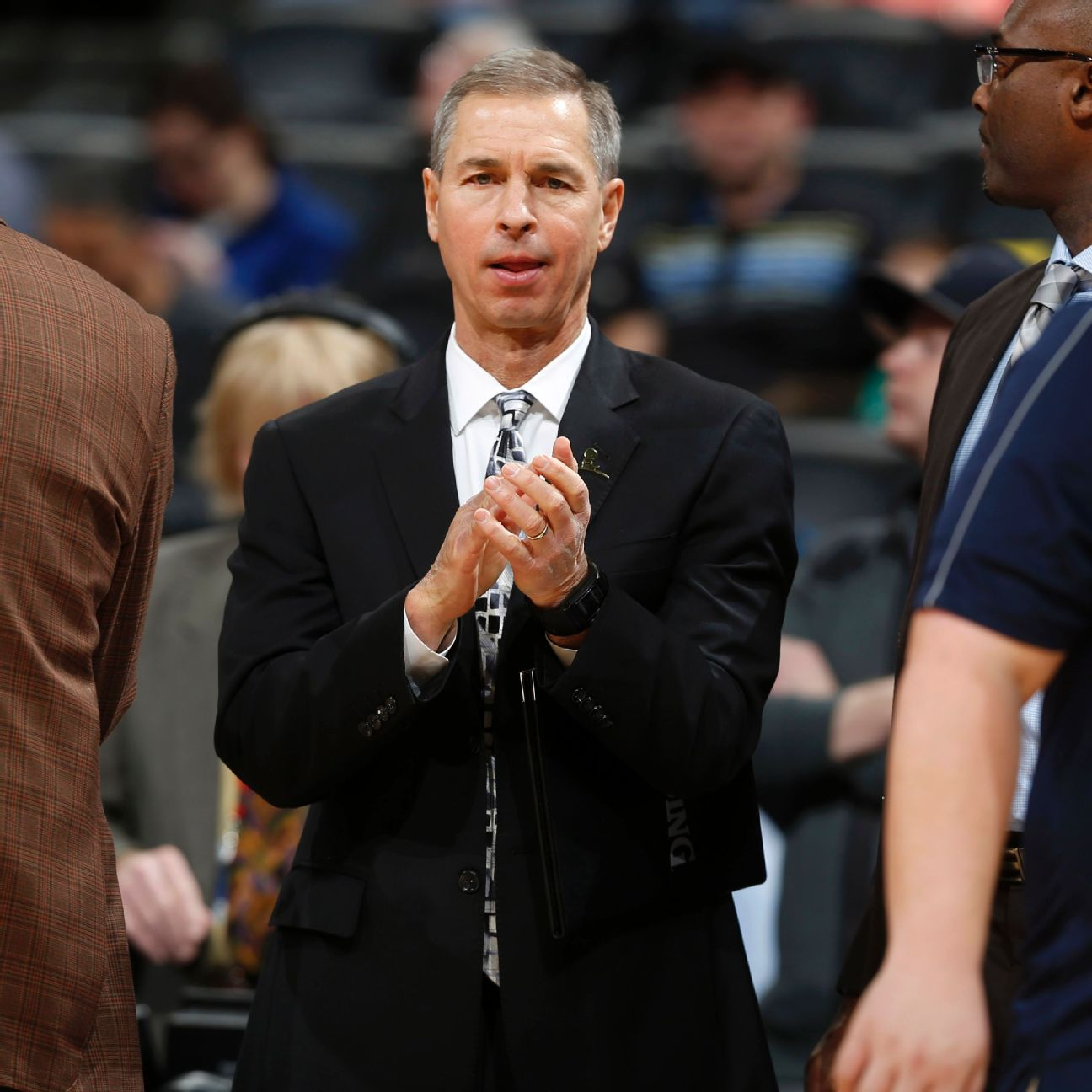 Houston Rockets Defensive Coach: Jeff Bzdelik Believes Houston Rockets Can Be Committed To