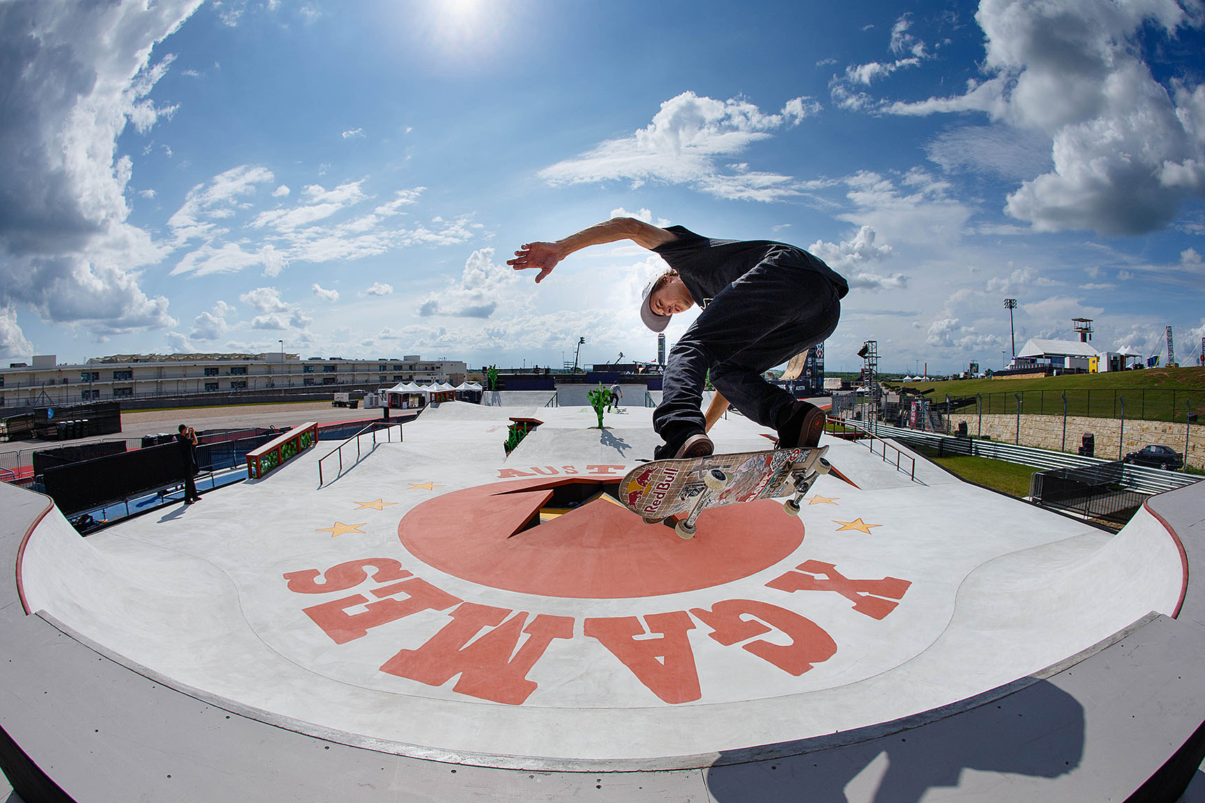 Two-time X Games Real Street silver medalist Ryan Decenzo was the top qualifier into the final at X Games Austin 2015 and finished just off the podium. The video star has two gold medals in X Games Game of Skate but hasn't medaled in Street since 2010.