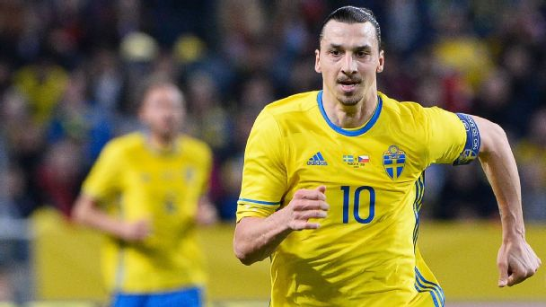 Man United sign Zlatan Ibrahimovic to make them winners again