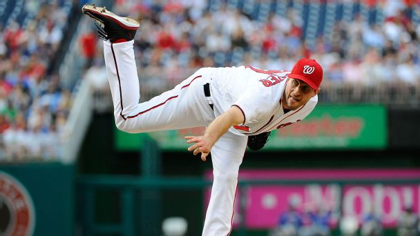 Watch live: Nationals look to sweep Mets in D.C.