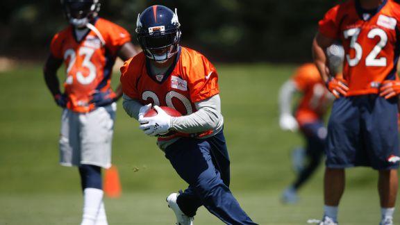Connor McGovern - Denver Broncos Blog - ESPN