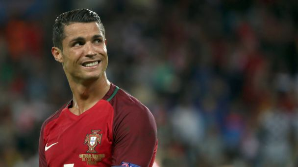 Watch live: Croatia containing Ronaldo
