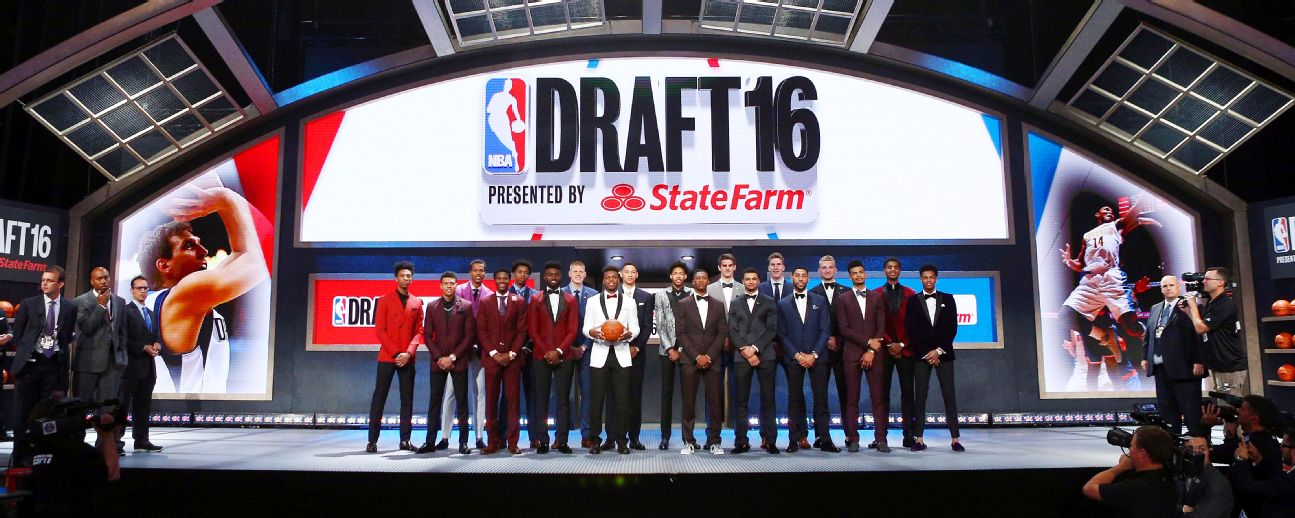 nba draft 2016 complete coverage of the 2016 nba draft