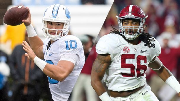 The 7 trades we wish CFB teams could make