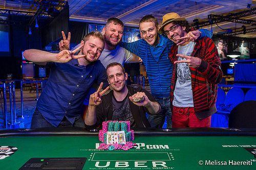 poker mixed games