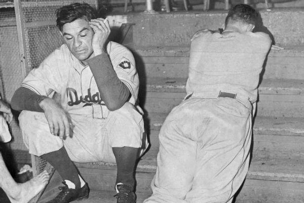 Former Dodgers Pitcher Ralph Branca Dies at 90