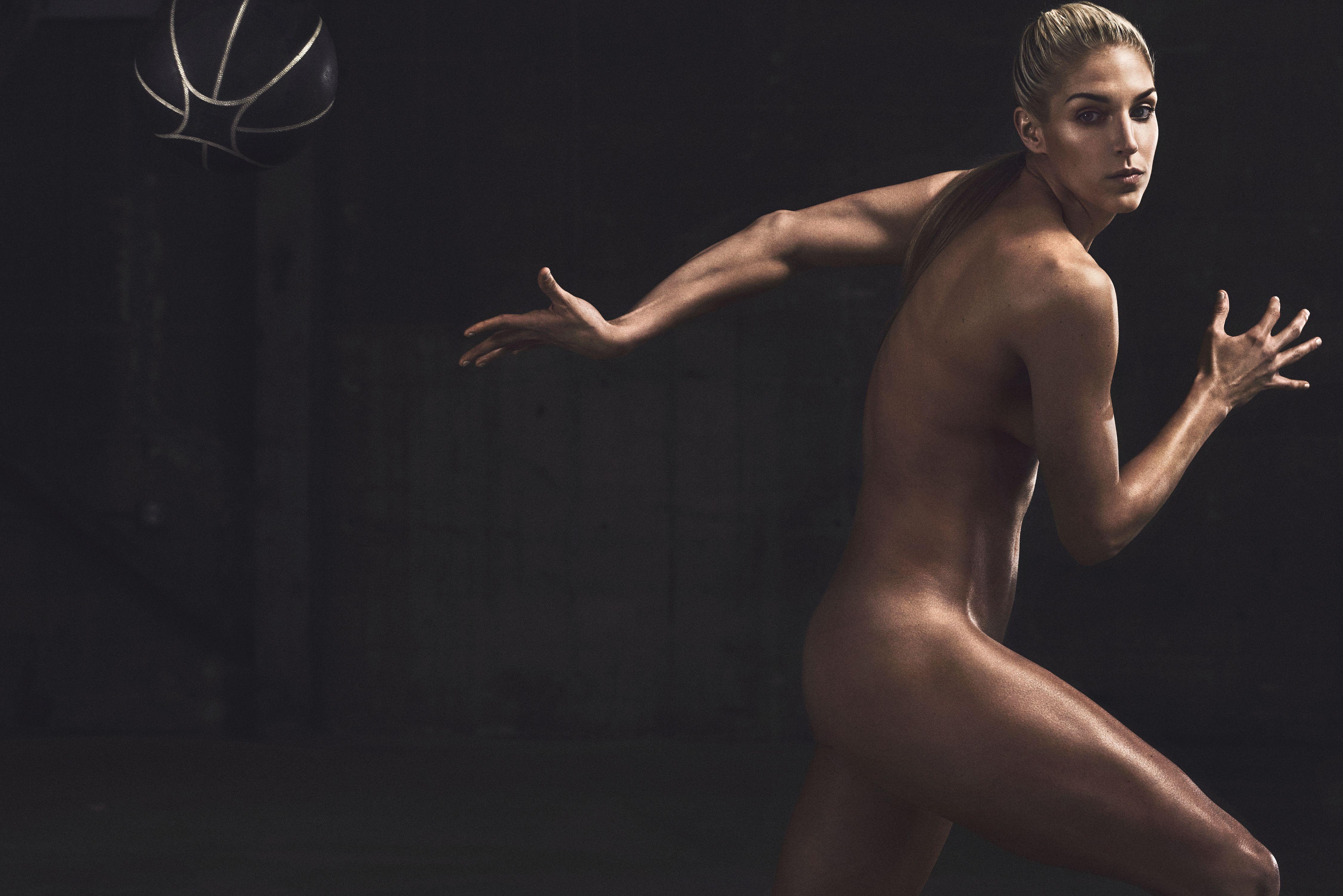 delle donne naked