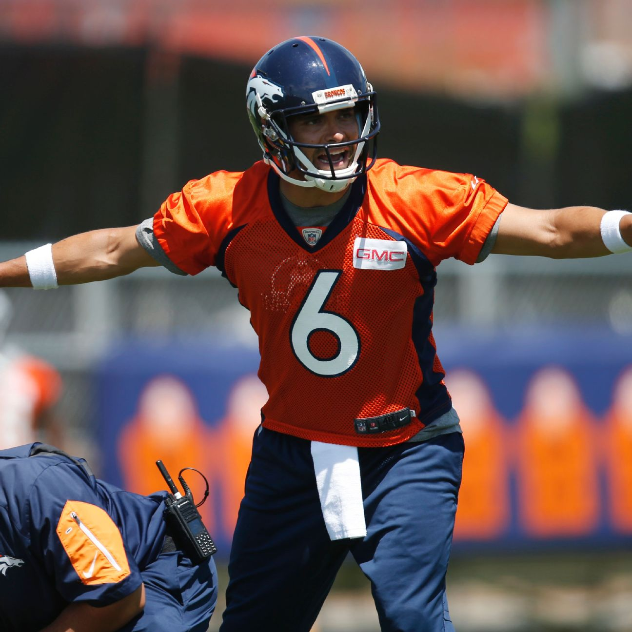 What Is John Elway Planning: Denver Broncos Like Their Situation At Quarterback Much