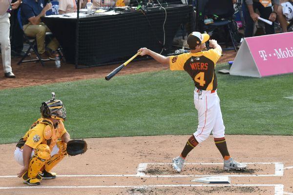 wholesale dealer c06c9 ccd06 San Diego sets MLB All-Star FanFest merchandise record