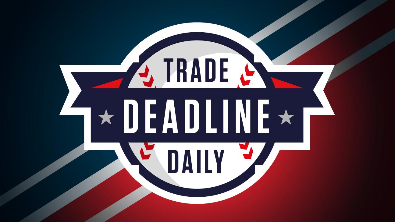 Mlb trade deadline date in Hamilton