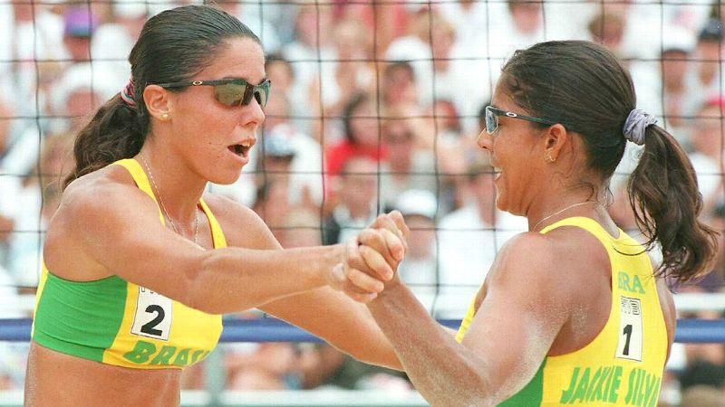 Sandra Pires, Jackie Silva