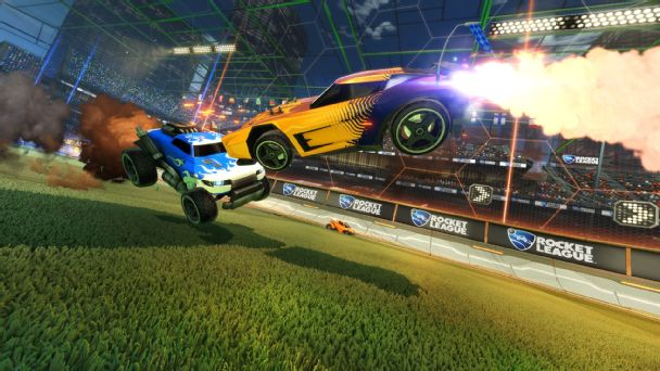 Image result for IBUYPOWER rocket league