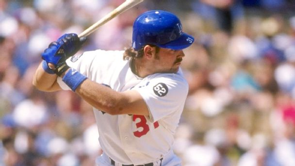 Mike Piazza took opportunity and turned it into Hall of Fame career