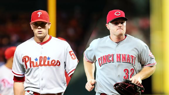 Breaking down the (expanding) starting pitching, outfield markets