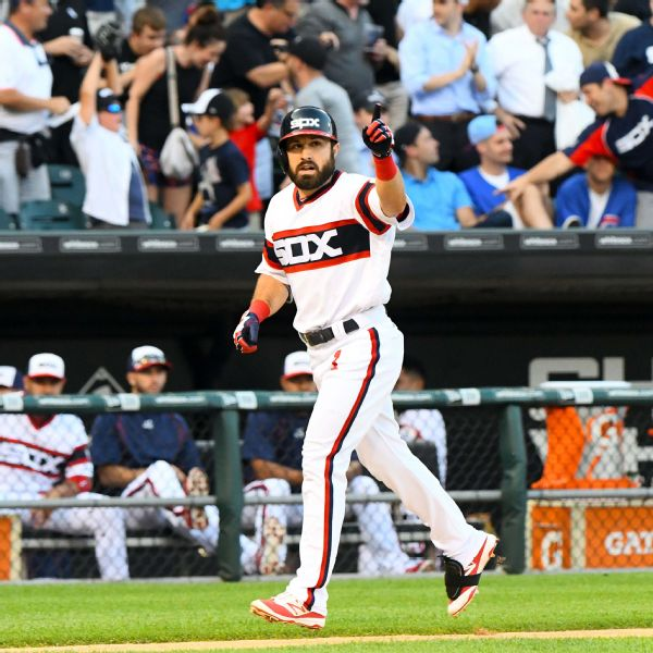 SPORTSNats trade prospect Lucas Giolito to White Sox in deal for Adam Eaton	Email