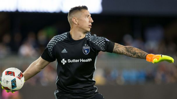 Six players who could make a name for themselves in the MLS All-Star Game