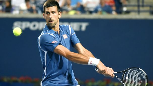 Follow live: Another grand slam for Djokovic?
