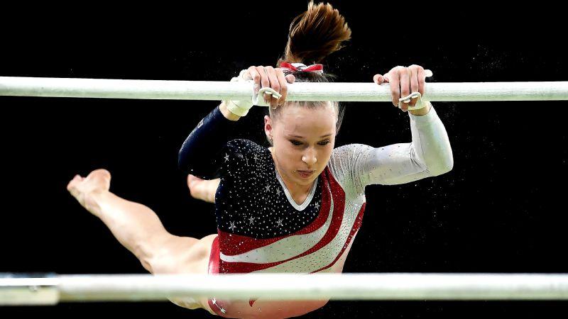 Triumphant American Teens At The 2016 Rio Olympics