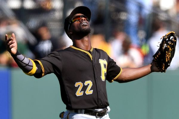 Starling Marte Stats, News, Pictures, Bio, Videos ...