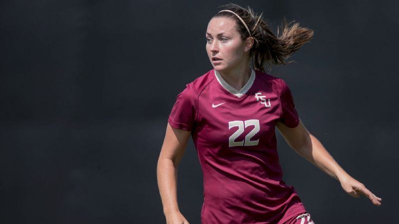 Kirsten Crowley, D, Florida State