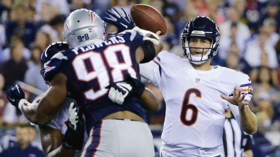 Chicago Bears Jeremy Langford LIMITED Jerseys