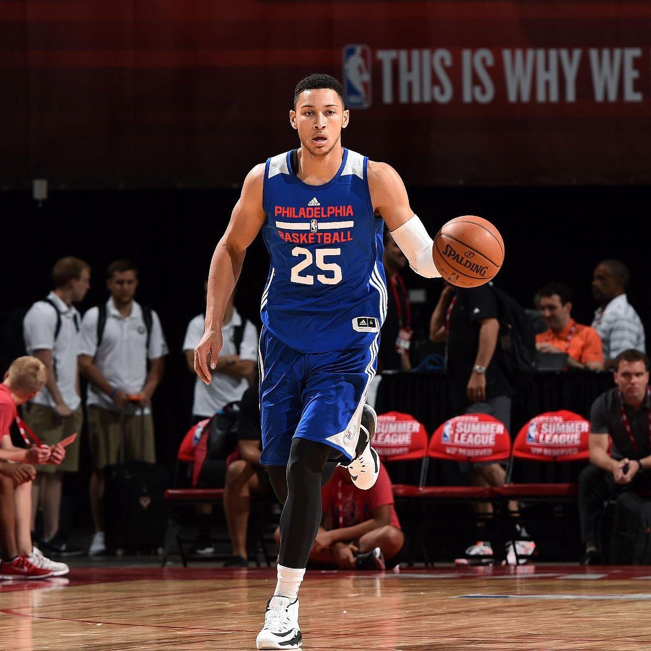 Dwyane Wade Workout: LeBron James, Dwyane Wade Work Out With Top NBA Draft Pick
