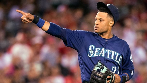 Robinson Cano, no longer 'little brother' to Jeter and A-Rod