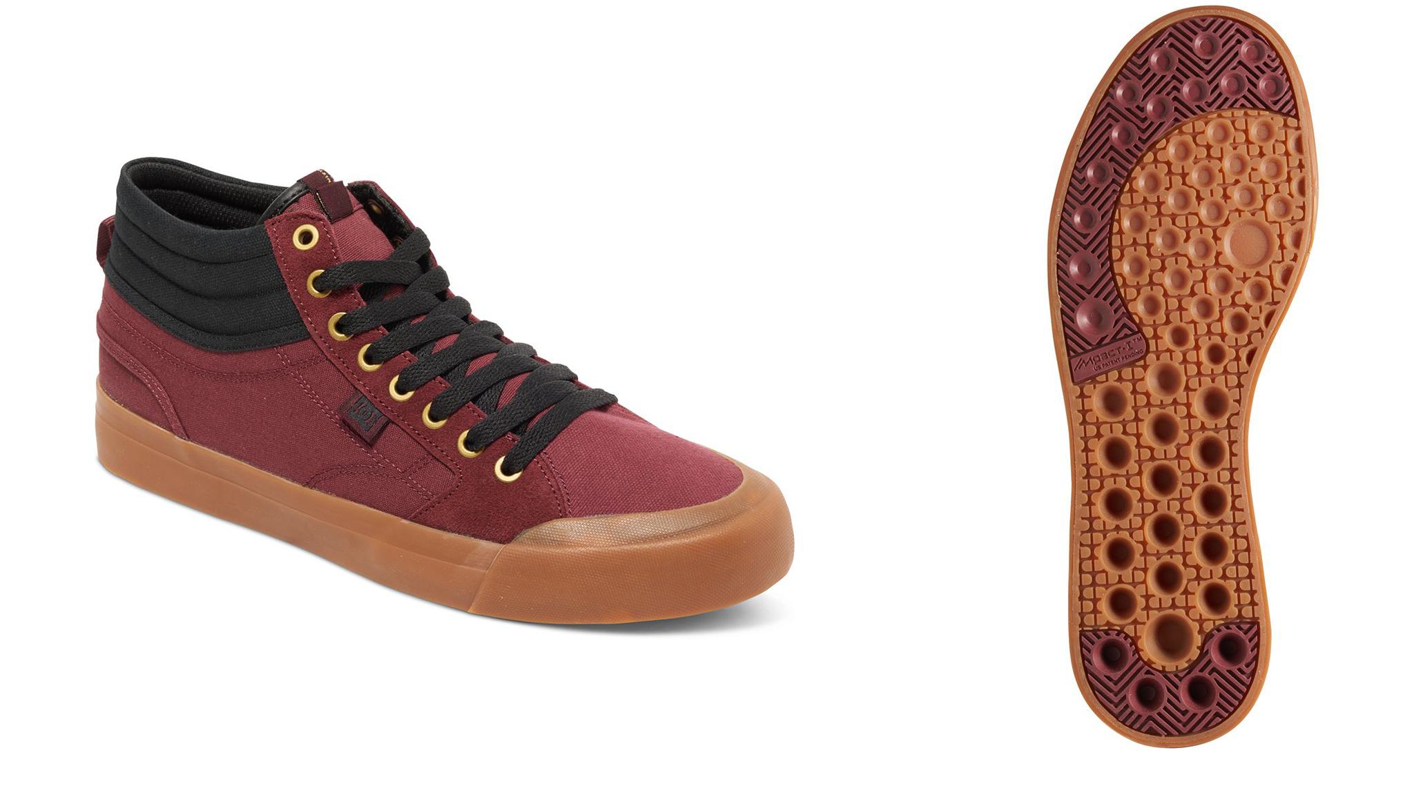 DC Zapatos Smith Evan Smith Hi DC Zapatos Evan Smith Zapatos Hi b5bd23