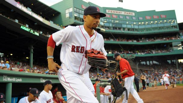 Watch live: Red Sox, Royals clash at Fenway