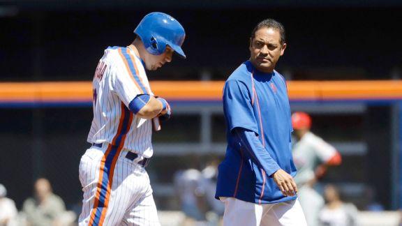 New York Mets' Asdrubal Cabrera