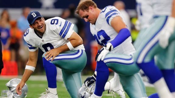nfl LIMITED Dallas Cowboys Bryan Witzmann Jerseys