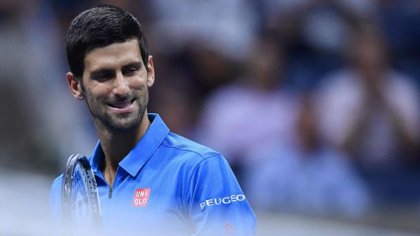Watch live: Djokovic battles Janowicz to a fourth set