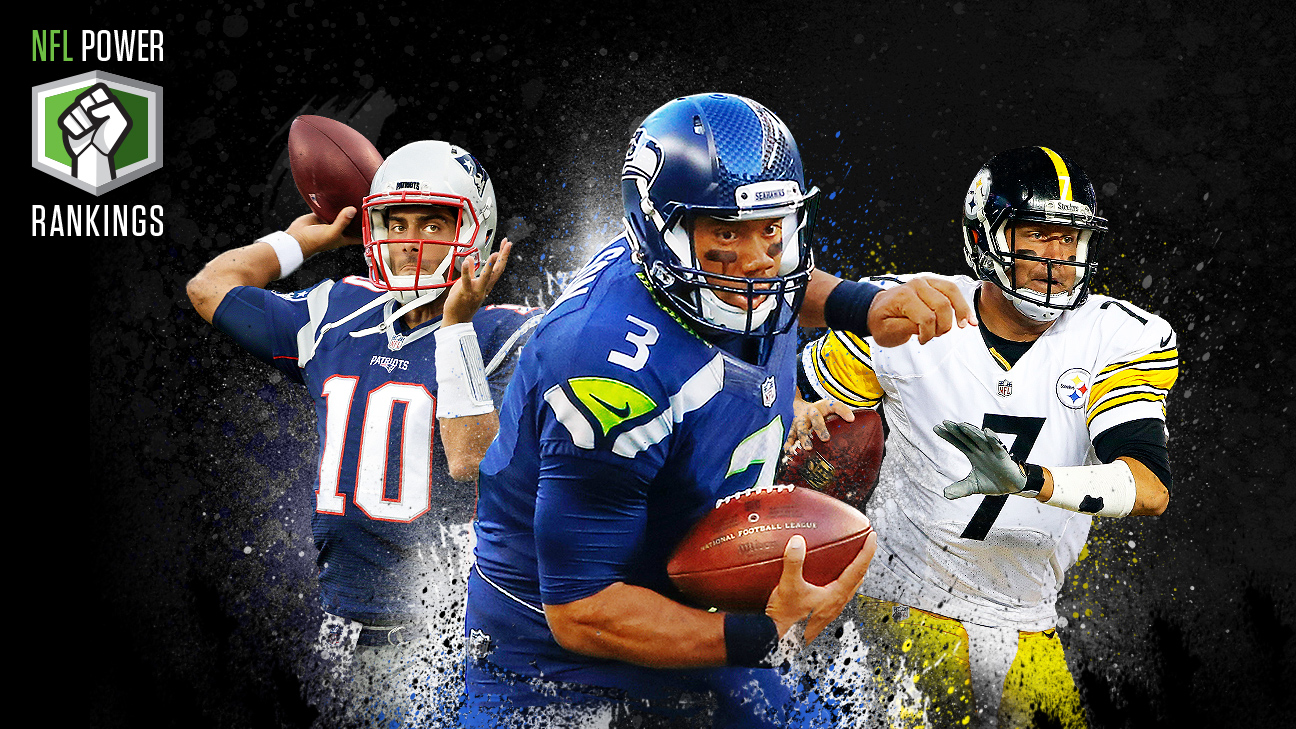 nfl power rankings - photo #30