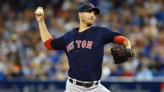 Porcello was 9-15 with a 4.92 ERA last year. He's 20-3 with a 3.2 ERA this year.
