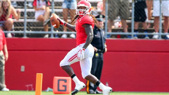 Rutgers Janarion Grant
