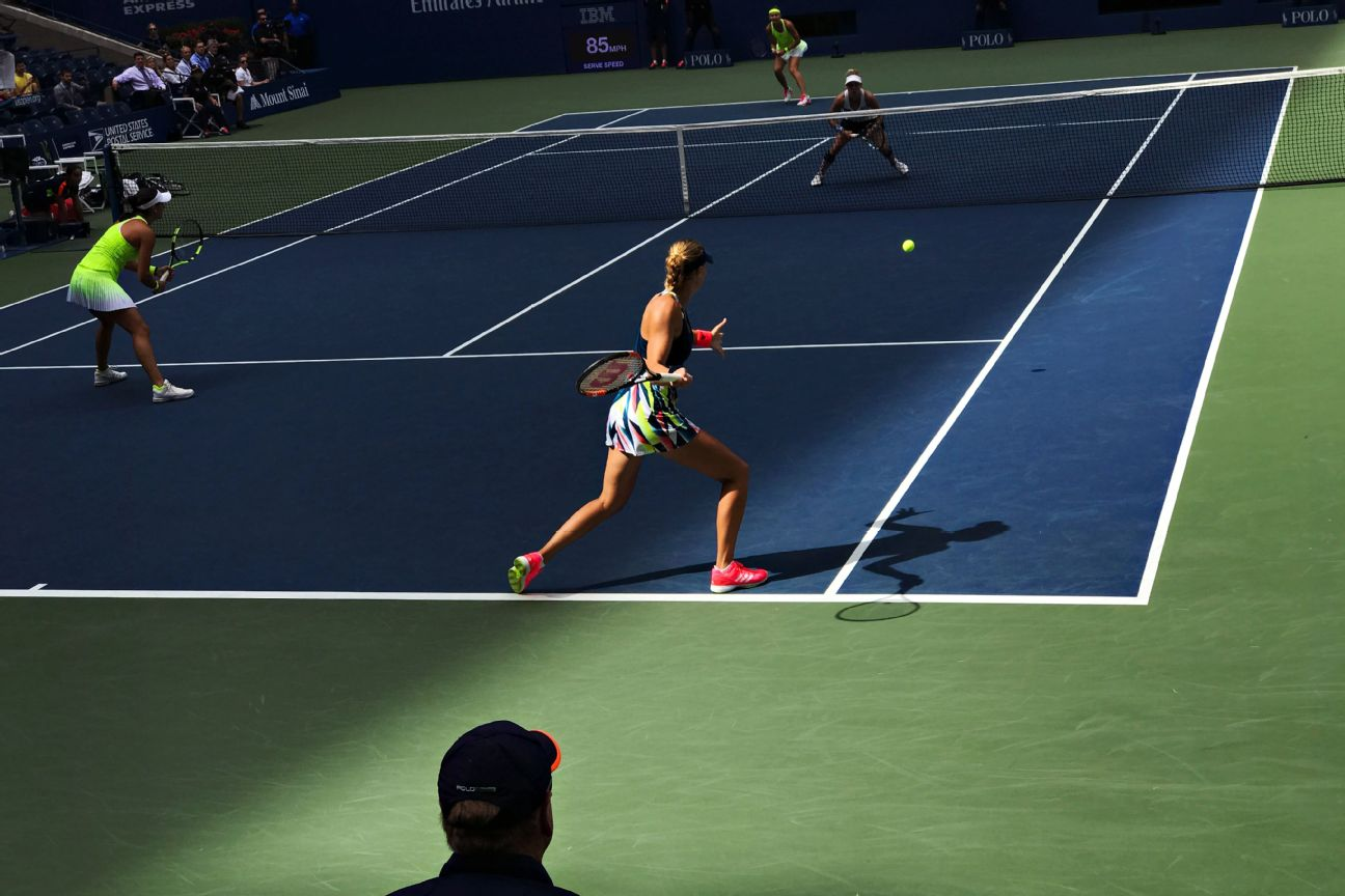 First-ever iPhone 7 photos from 2016 US Open