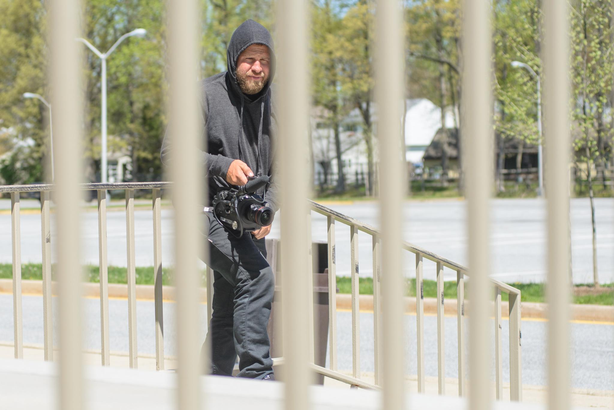Homan's filmer: Ryan Navazio