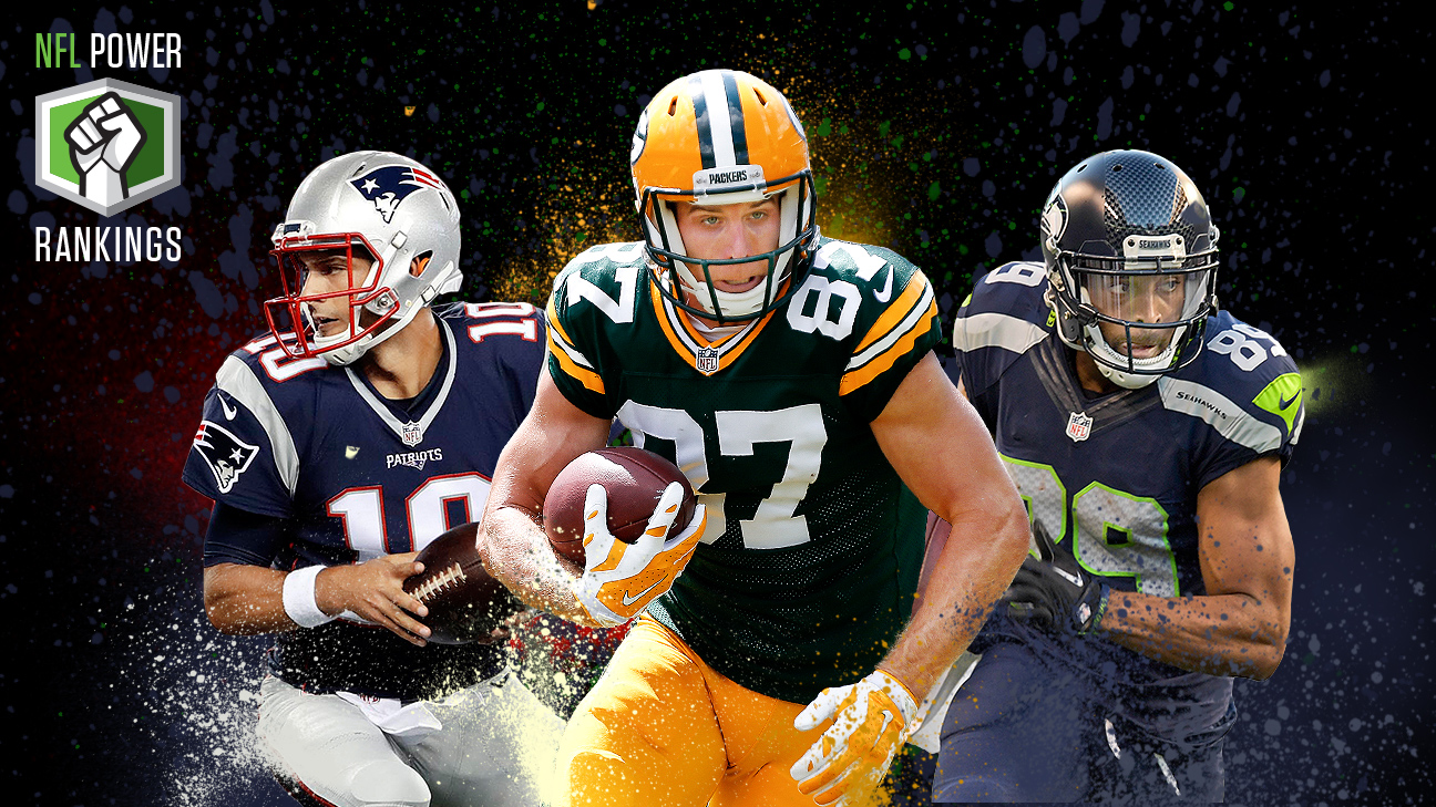 nfl power rankings - photo #2