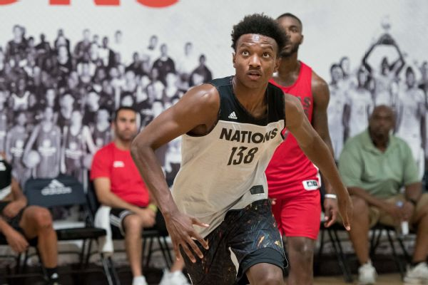 Duke basketball lands five-star PF Wendell Carter