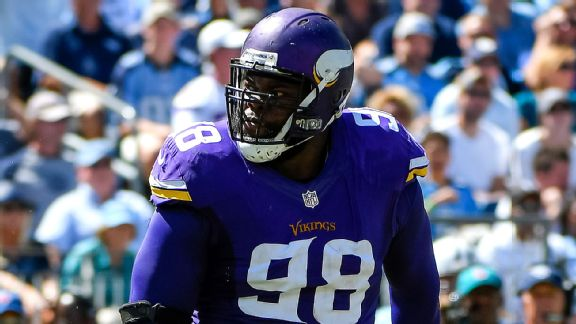 Linval Joseph Stats, News, Videos, Highlights, Pictures, Bio ...