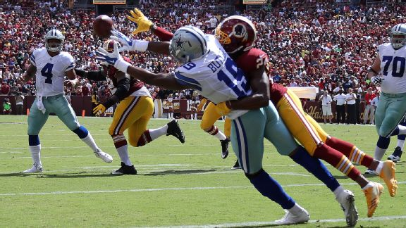 A Year Later Brice Butler Better Prepared For