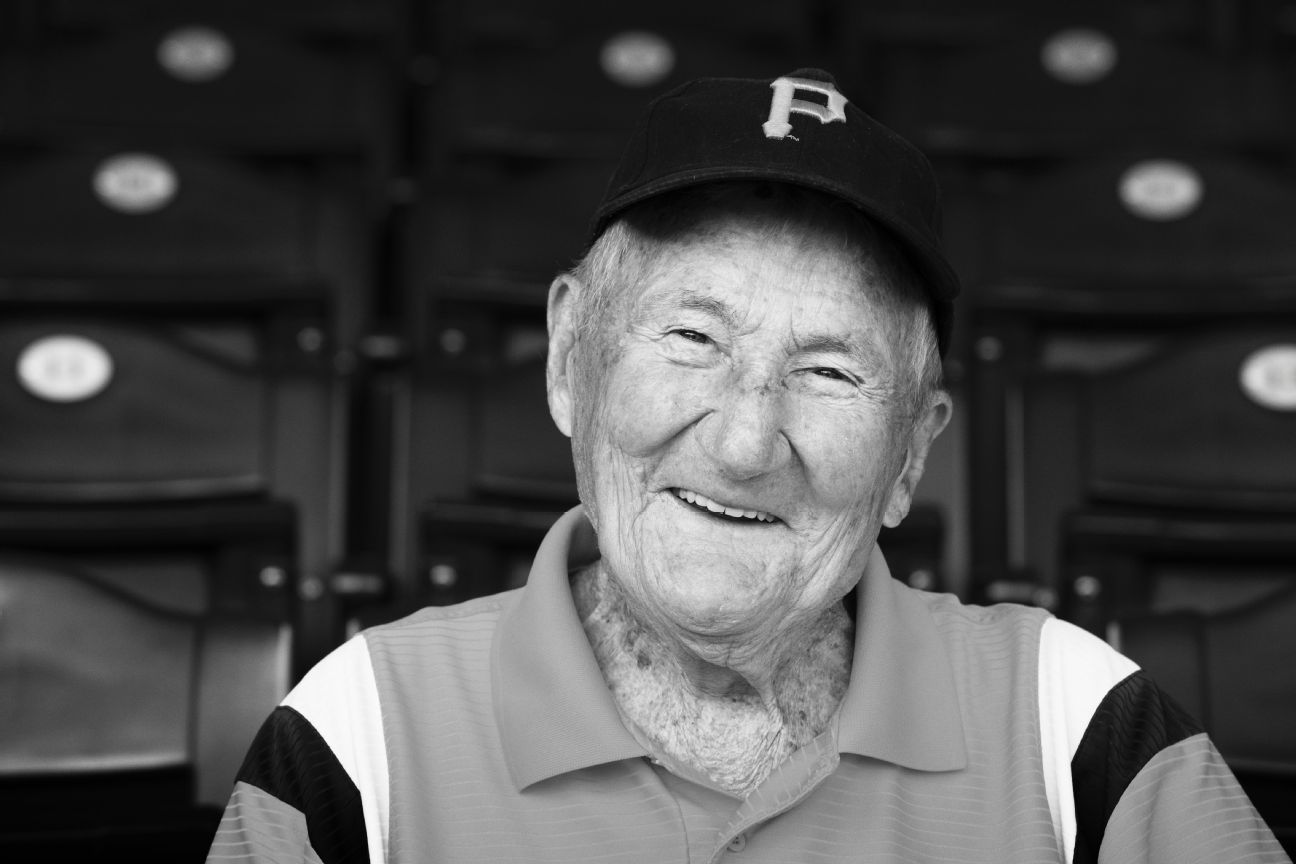 phil coyne pittsburgh s 98 year old usher