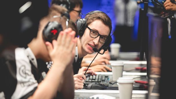 League Of Legends World Championship Results Group D Team Solomid