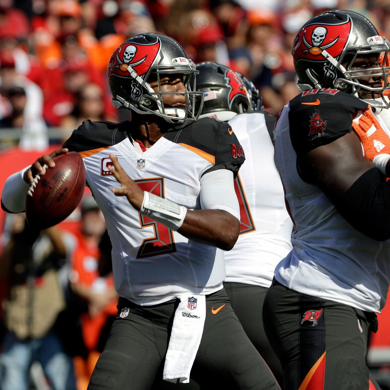 Denver Broncos Halftime Adjustments Key To Broncos 2 0: Bucaneers, Jameis Winston In Awful Predicament Without
