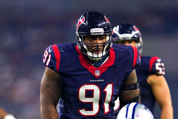 Jets Sign DL Still & Faulk