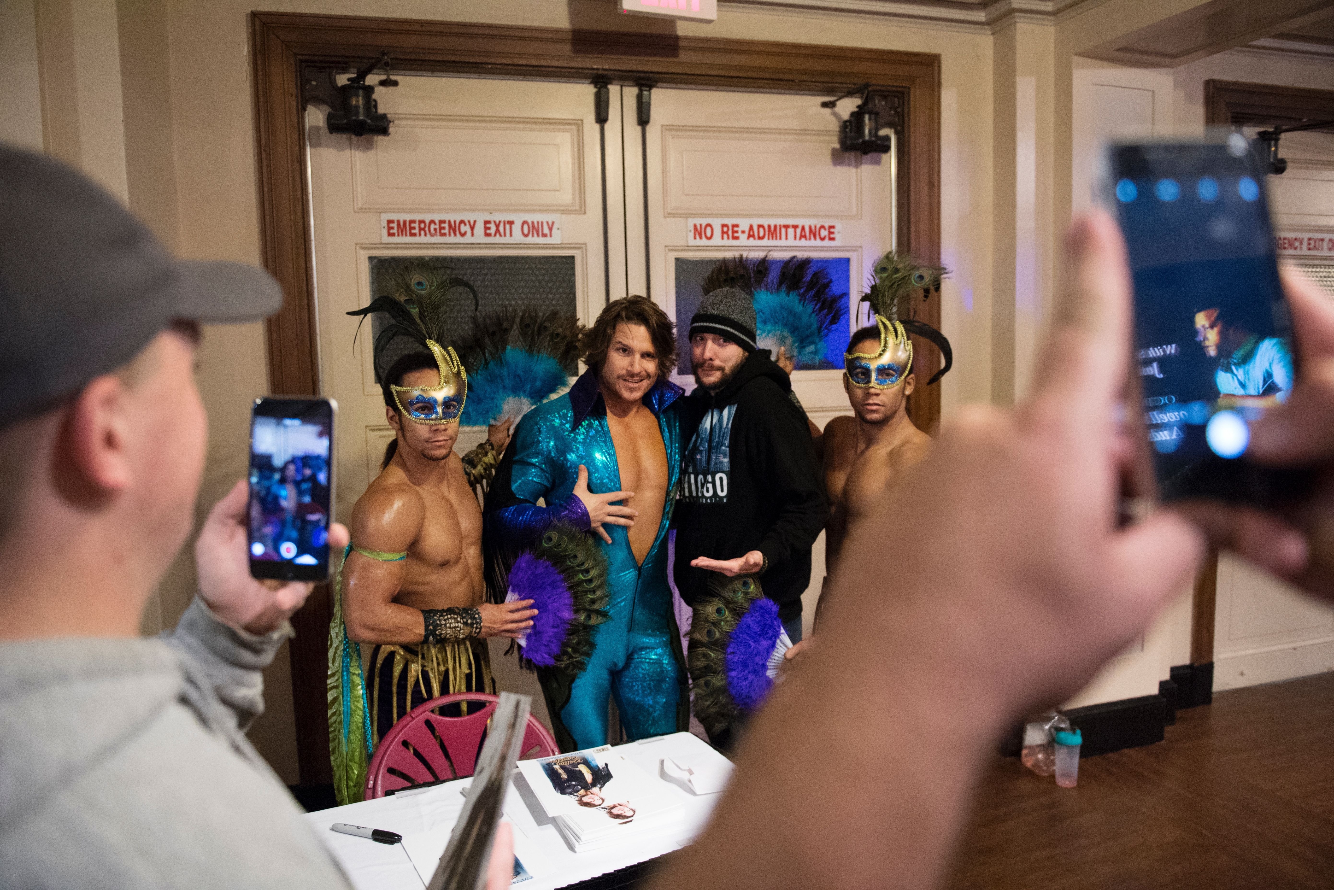 Ring Of Honor All Star Extravaganza A Story Told In Photos From