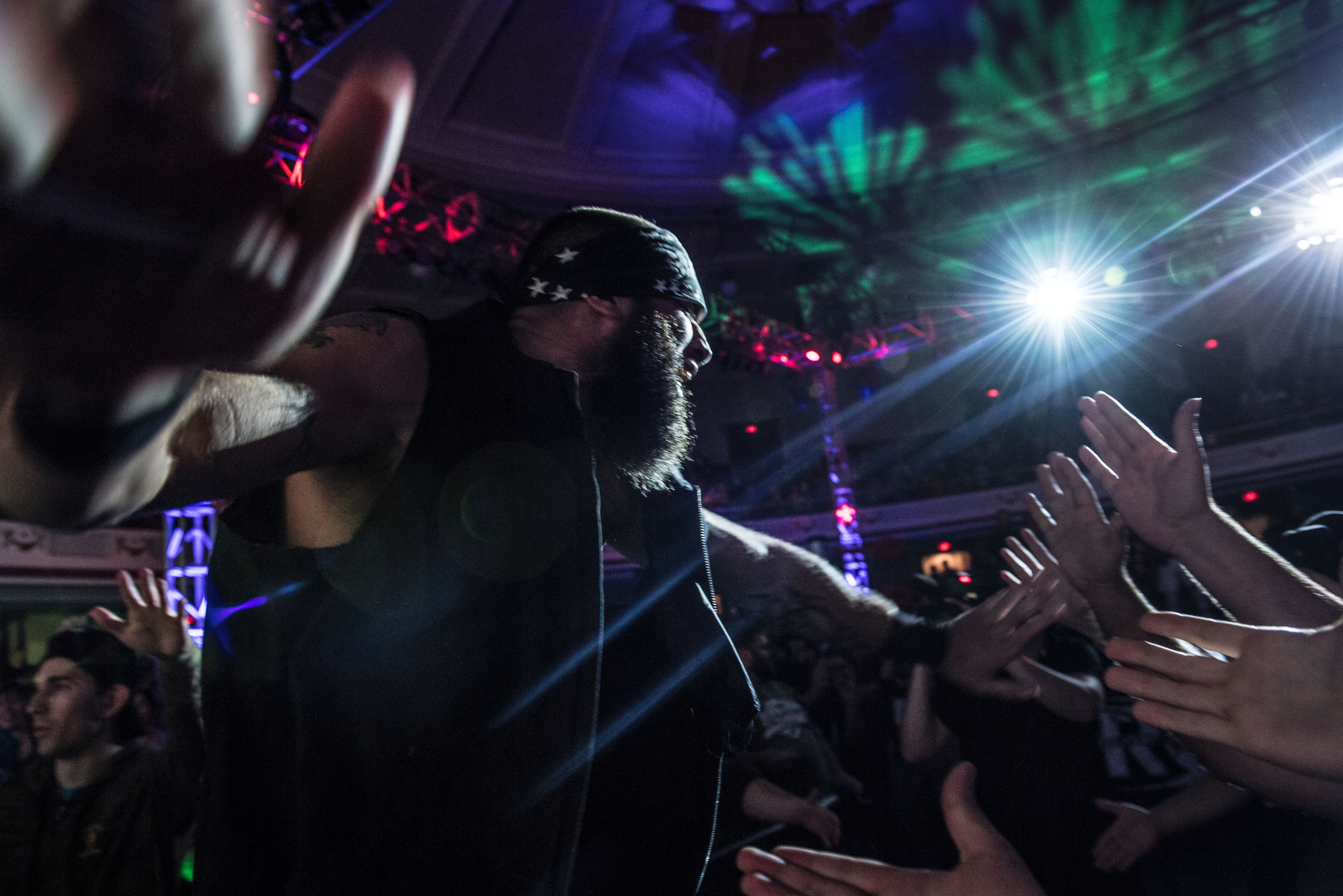 Ring of Honor All Star Extravaganza - A story told in photos from ...