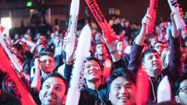BAMTech Picks $300 Million League of Legends Streaming Deal